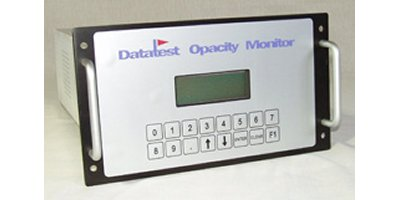 Model DT109 - Opacity Monitor