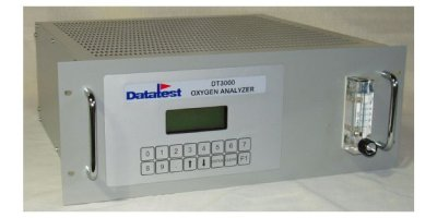 Model DT3000 - Oxygen Analyzer