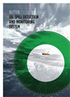 sigma S6 Oil Spill Detection and Monitoring System Brochure