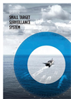 sigma S6 Small Target Surveillance System Brochure