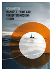 sigma S6 WaMoS®II Wave and Surface Current Monitoring Brochure