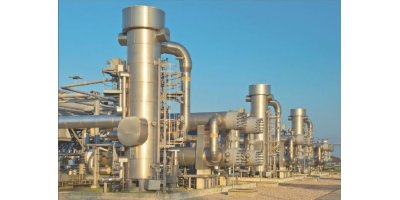 Water treatment solutions for the industrial water supply industry