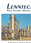 Industrial Water Supply - Brochure