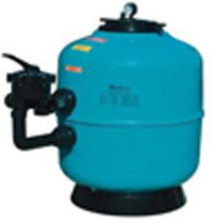 Sand Filters / Anthracite Filters