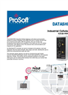 ProSoft - Model ICX35-HWC - Industrial Cellular Gateway - Datasheet