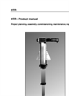 Vertical Actuator HTR- Brochure