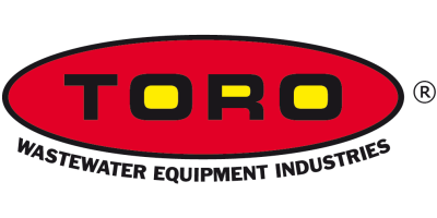 Toro Equipment install the new solid scraping system in Rotary Screens Defender® TR 63 and in High Performance range HPS-M