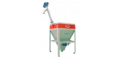Toro Equipment - Model TDC Series - Lime Dosing Hopper