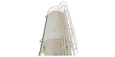 Toro Equipment - Lime Silo