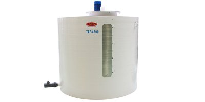 Toro Equipment - Model TAF Series - Sludge Conditioning Tank