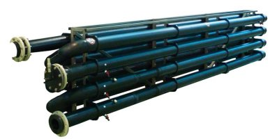 Toro Equipment - Model FLH Series - Floculation Pipe