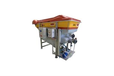 Fatflot - Model FSG-10 & FSG-20 - Grease Separator