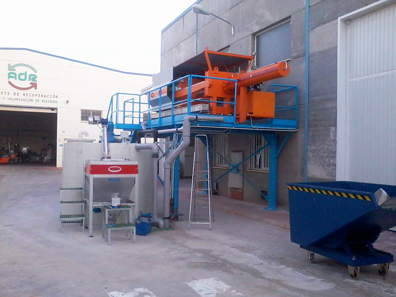 Automatic Filter Press-4