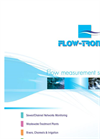 Flow-Tronic General Brochure