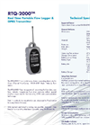 RTQ-2000 Technical Data Sheet