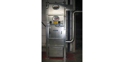 Model MD 160 A - Medium Pressure Suction System