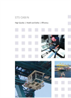 Merford - Ship-to-Shore (STS) Cabin - Brochure