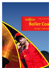 Boiler Coating Brochure