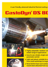 CastoDyn-DS-8000-Coating-Equipment Brochure