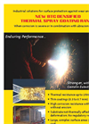 Densifier Coating Thermal Spray Brochure