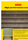 Castolin Eutectic - HD8 - High Performance Coating Brochure