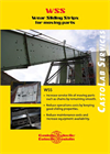 Castolin Eutectic  - Wear Sliding Strips (WSS) for Moving Parts Brochure
