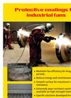 Protective Coatings for Industrial Fans Brochure