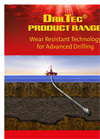 DrilTec - Product Range for the Oil Industry Brochure