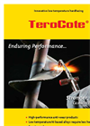 TeroCote - Innovative Low Temperature Hardfacing Brochure