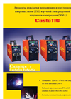 CastoTIG 1711/1702/2201/2202 Digital Inverter Brochure
