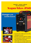 XuperMax 2500 Welding Equipment Brochure