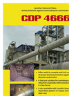 CDP 4666 Wearplates Castodur Diamond Plates Brochure