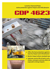 Model CDP 4623i - Wearplate For Chutes, Buckets, Crushers Brochure