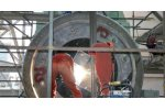 Vertical Roller Mill Repair