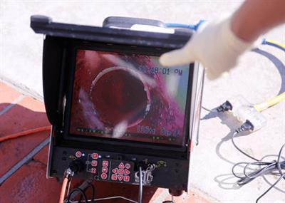 Sideliner - CCTV Drain Inspections System