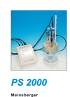Model PS 2000 - PC Corrosion Measuring System Brochure