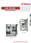 WS 316 - Monitoring Stations Datasheet