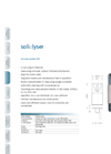 soli::lyser - Optical Sensors Brochure