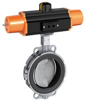 EBRO ARMATUREN - Shut-off and control valve type Z 611-K