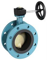 EBRO ARMATUREN - Shut-off and control valve type F 012-A