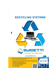 Recycling Systems - Brochure