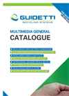 Multimedia General - Catalogue