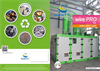 Wire Pro - Model 1000 - Industrial Waste Recycling Systems - Brochure