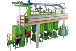 Guidetti - WEEE Line - Recycling System