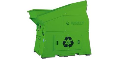 Guidetti - Model Series PMG - Pre-Shredders