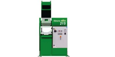 Guidetti - Model Sincro 215 Eko - Compact Granulators to Process Rigid and Flexible Cables