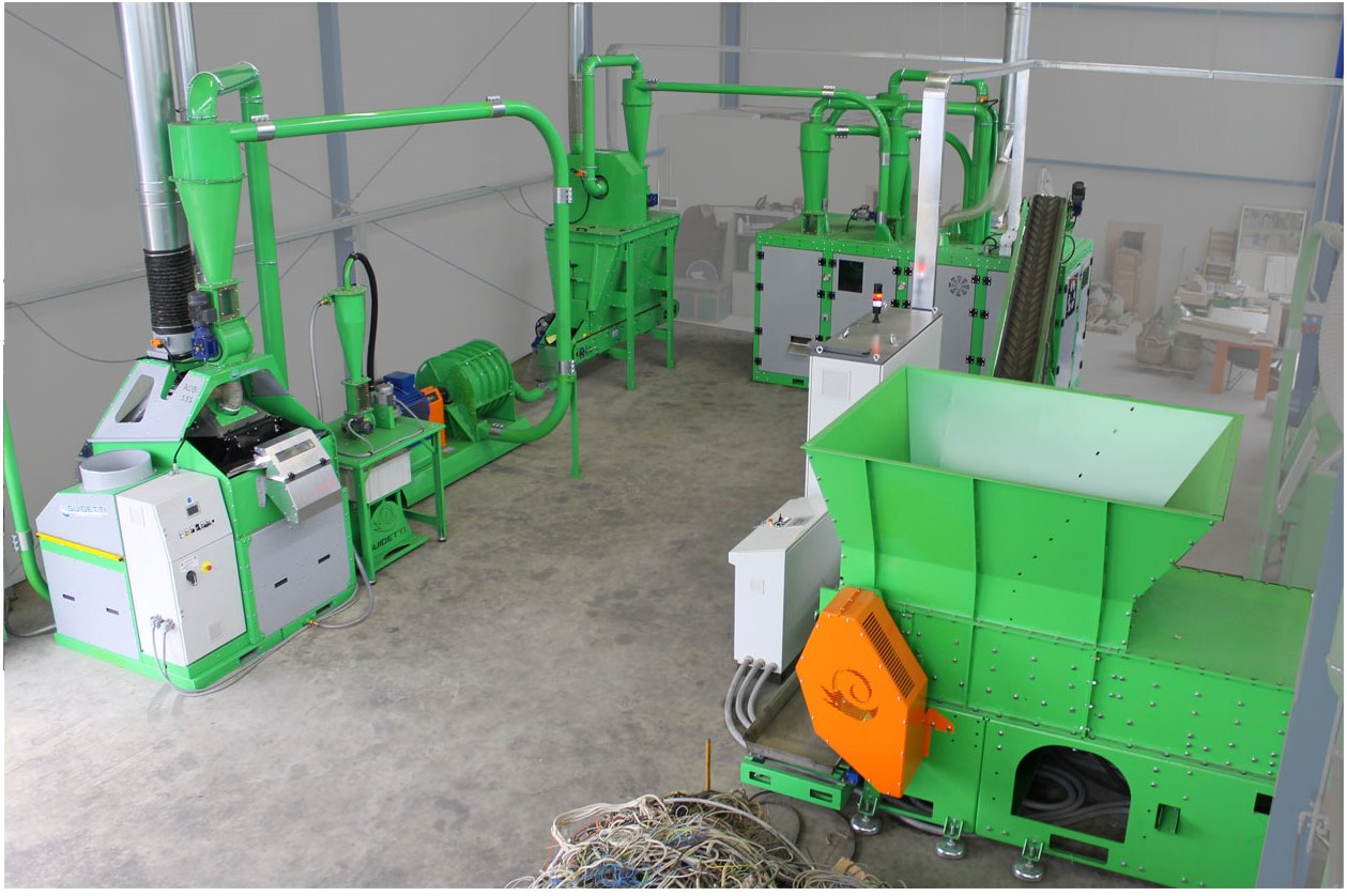 Industrial Waste Recycling Systems-2