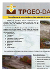TP Geo - Geotechnical and Structure Monitoring Services Brochure