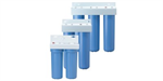 Pentair - Model BFS/BBFS Series - Basic Filtration Systems