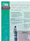 VENTURI - Vacuum Water Sampling System – Brochure